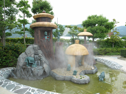 河童の泉1