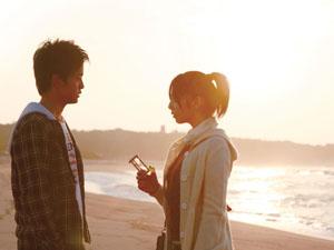 映画「砂時計」ストーリー