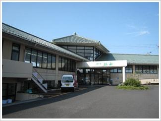 ロード銀山(大田市/R9沿い)
