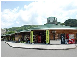 インフォメーションセンターかわもと(川本町/R261沿い)