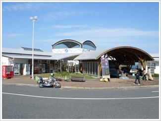ゆうひパーク三隅(浜田市/R9沿い)
