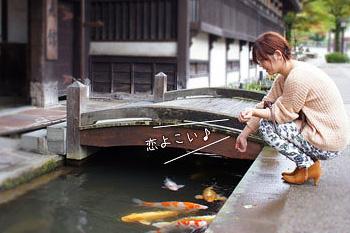 津和野ほっこり町あるき