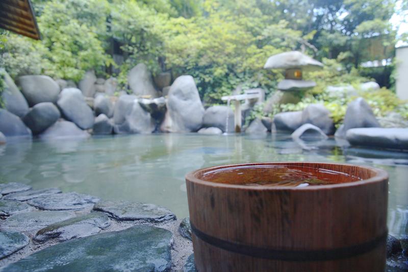 島根の温泉
