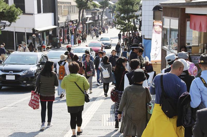 shinmon-street