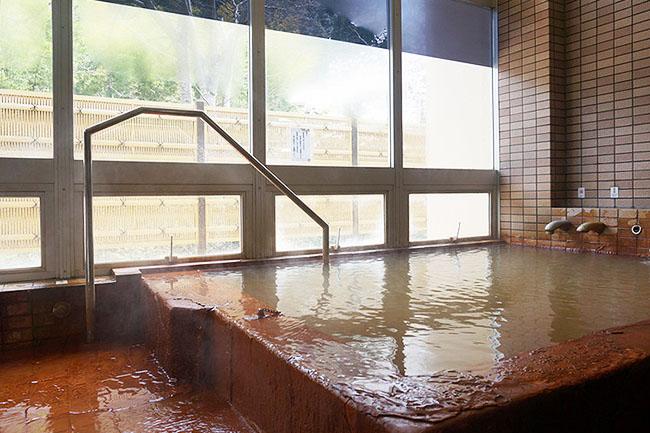 塩ヶ平温泉