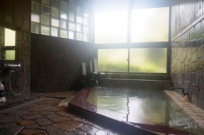 みとや深谷温泉
