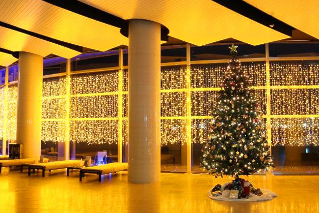 島根県立美術館アートクリスマス2017