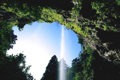 dangyonotaki-falls