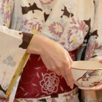 =Report= Experience Japanese style tea ceremony in Matsue