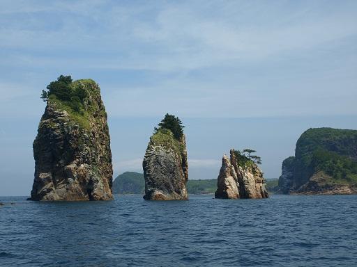 Saburo rock