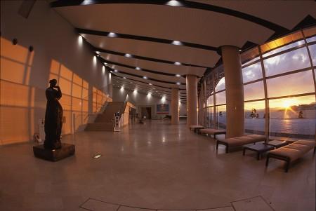 Shimane Art Museum
