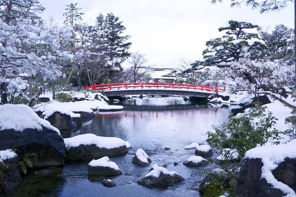 yuushien winter