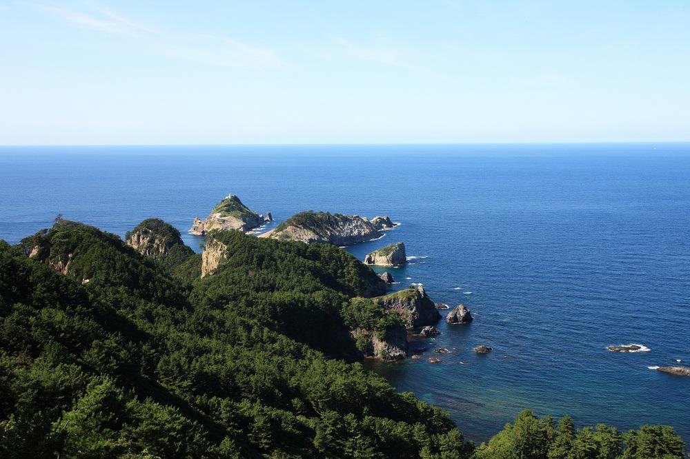Shirashima Coast