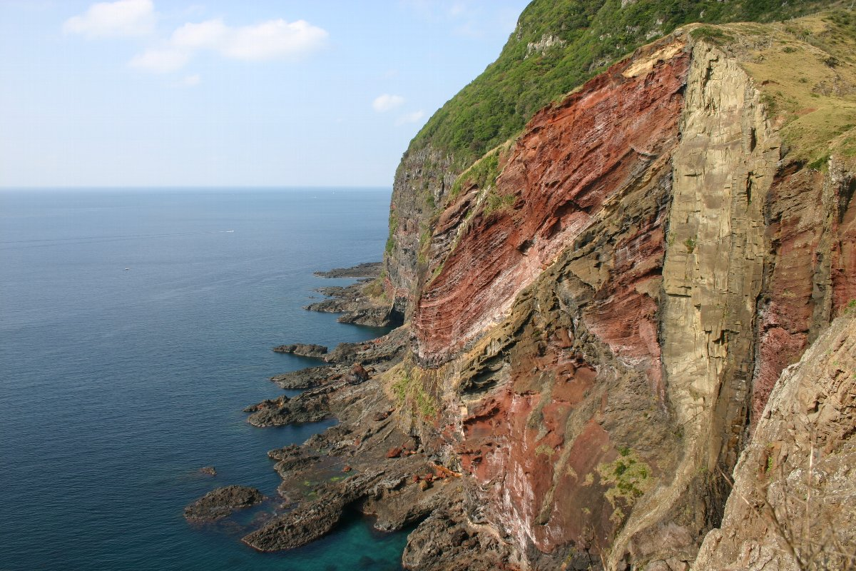 Sekiheki (Red Cliff)