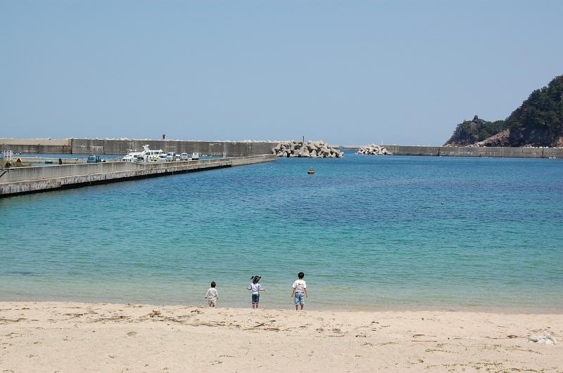 Nakamura Beach