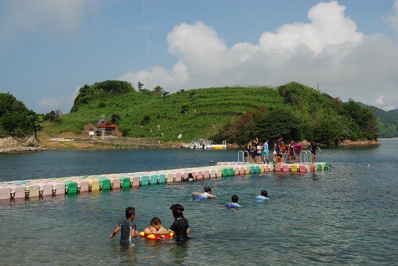 Watazu Beach