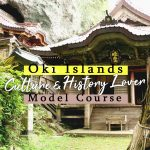 Oki Islands Model Course: Culture and History lover