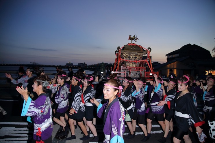 Tenjin fes2014
