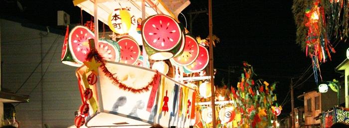 Daito Tanabata Festival