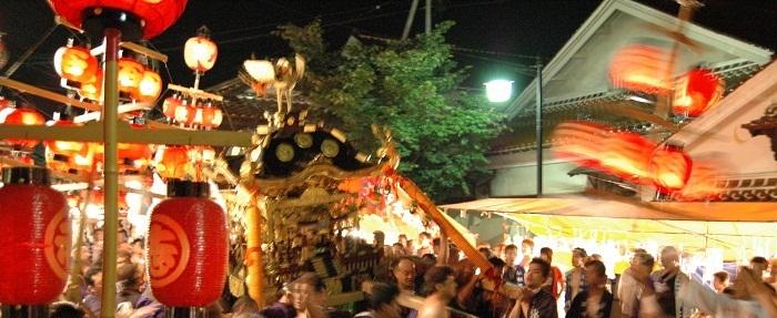 Hirose Gion Festival