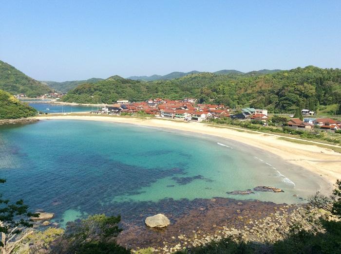 Kitaura Beach