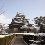 Spectacular Seasonal Sceneries in Shimane