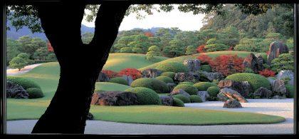Adachi_museum_of_Art_Autumn