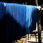 =Report= The Indigo Colored Tradition of Hirose Dye.