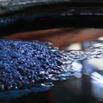 About Indigo Dyeing