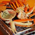 The season of snow crab has just come!