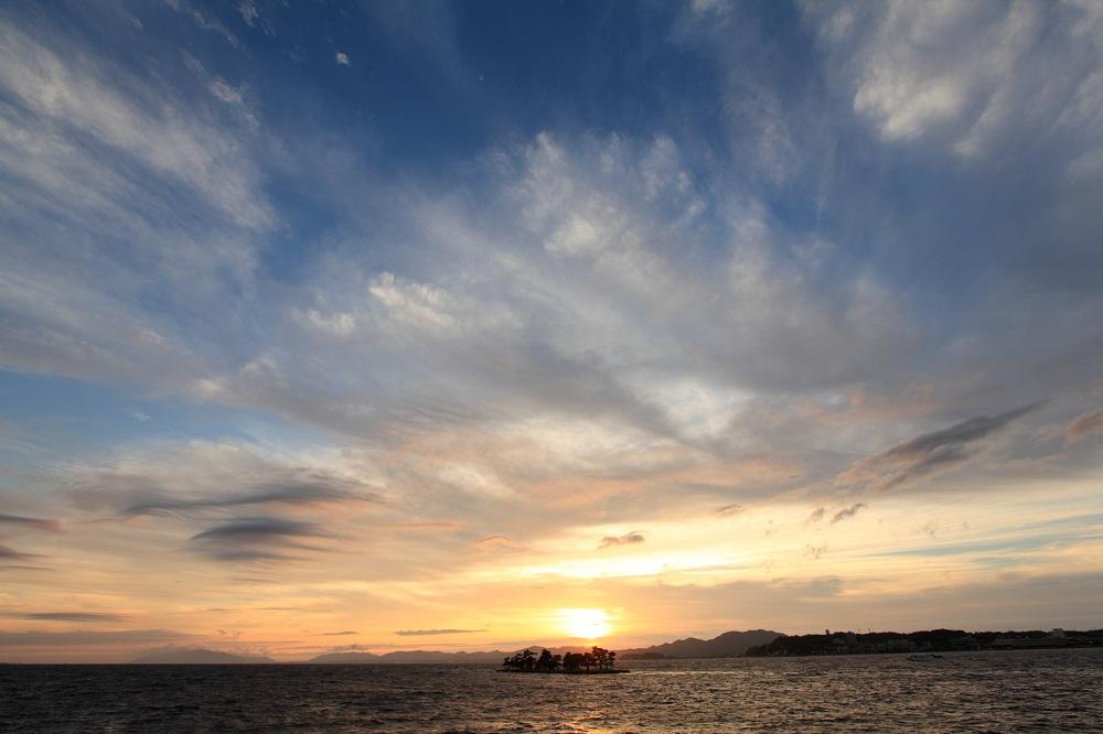 lake shinji4