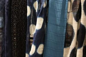 indigo dye item