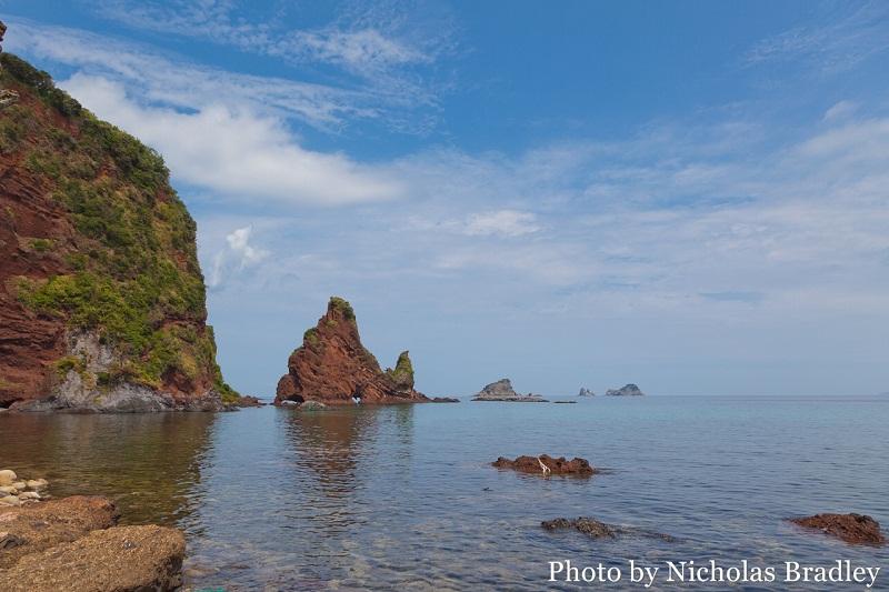 Akiya Coast