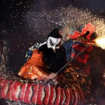 Iwami Kagura, the world of Japanese mythology & 2017 Performance Schedule