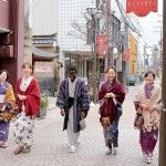 Japanese Beauty, Breadth of Mind -The Charm of Japanese Clothing-