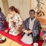 Experience Japanese Traditional Cloth, Kimono