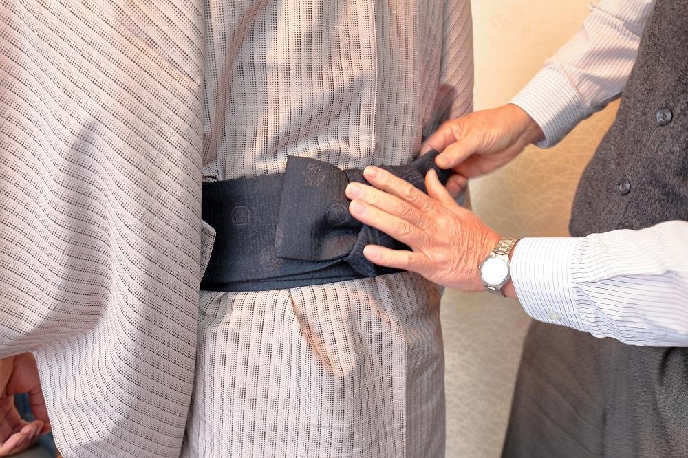 kimono sondey