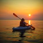 Water Sports and Beach Fun in the Oki Islands