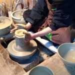 =Report= Pottery at Hachimanyaki Kiln