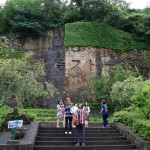 Kimachi Stone Museum  and the Stone that Lives with Nature
