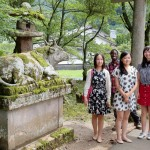 Kimachi Stone and Izumo-Nankin:  Shimane's Original Brand