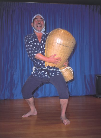 yasugibushi_male_dance
