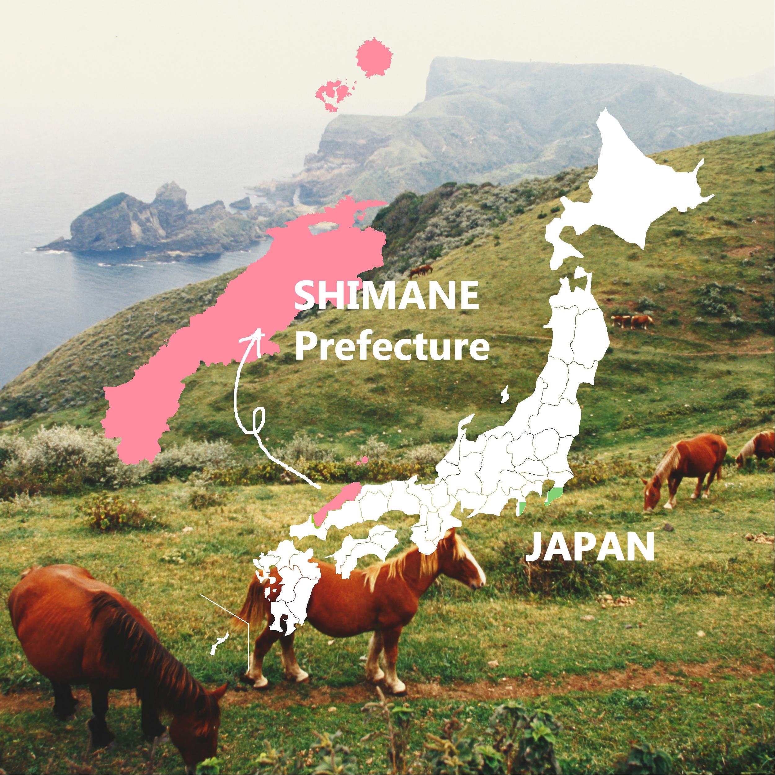 shimane-map