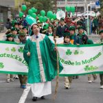 MATSUE IRISH FESTIVAL [11th March 2018]