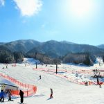 2017-2018 Shimane Snow Resorts Schedule