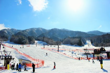 kotobiki_forest_ski_field