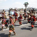 "[EVENT] Matsue ""Musha Gyoretsu"" Warrior Parade 7th April 2018"