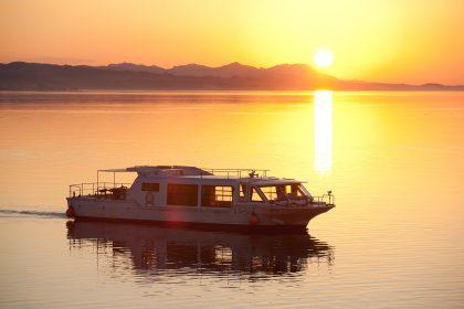 Lake Shinji Pleasure Cruise