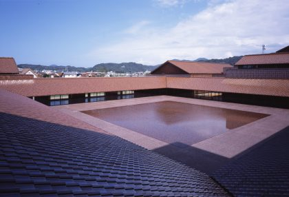 Iwami Art Museum (Grand Toit)
