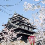 Matsue Castle (National Treasure)